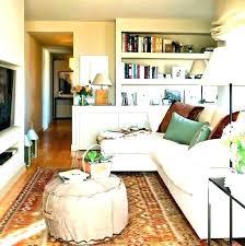 cowhide rug living room small white rugs blue in endur