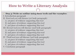 analysis essay example critical analysis essay example examples of literary analysis essays