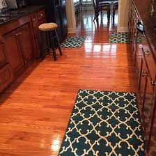 creative of rug in kitchen with hardwood floor 25 best ideas about kitchen area rugs on