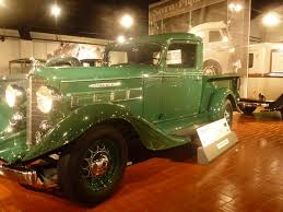 Yes, Mack Once Made Pick-Up Trucks - Picture of Gilmore Car Museum ...