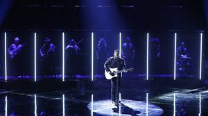 Itunes Top 100 Chart The Voice Itunes Top 100 List Hints At The Voice 2019 Top 4