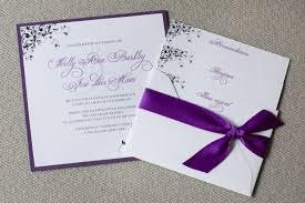 purple wedding invitation ideas iidaemilia com Cadbury Purple Wedding Invitations Online purple wedding invitation ideas for a wedding invitation of your invitation 4 Black and Purple Wedding Invitations