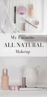 best all natural makeup my favorite all natural makeup brand naturalbeautys