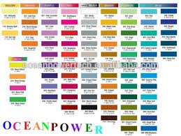 Shades Of Orange Color Chart 258 Items Color Chart Fandeck Shade Card Color Codes For Wall Paint Buy Building Color Card Color Chart Color Code Product On Alibaba Com
