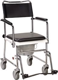 shower commode chairs for disabled. Chairs:Shower Chair Commode Wheelchair Shower Potty Disabled Chairs For