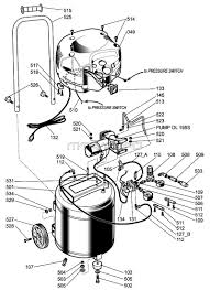 wiring air compressor pressure switch diagram wiring discover lefoo pressure switch diagram sanborn pressor wiring