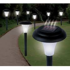 ideaworks jb5629 solar led accent outdoor lights