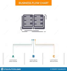 Book Education Lesson Study Business Flow Chart Design