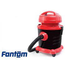 Fantom ECO WD 2700 1800 W Islak - Kuru Toz Torbalı Elektrikli Süpürge  Fiyatları ve Özellikleri