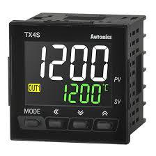 Autonics <b>Temperature</b> Controllers