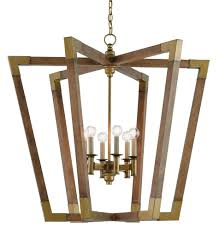 houses with chandeliers 25 modern wooden chandeliers with a contemporary design