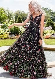 Clarisse Print A Line Dress 3565