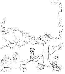 Creation Coloring Pages Alterneinfo