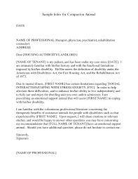 Letter Of Recommendation For Adoption Sample Pet Adoption Letter Template Examples Letter Templates