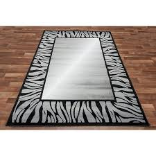 lovely zebra print area rug 8 10 with rugs references in 2017 survivorspeak rugs ideas part 5