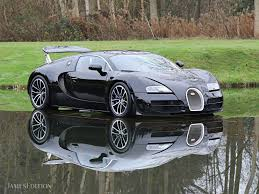 The veyron super sport has mental acceleration, off the lines it awesome. 2011 Bugatti Veyron In Overseal England United Kingdom For Sale 10448319