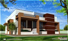 one story exterior house design. Stylishly Simple Modern One Story House Design Storey Pics Home Exterior S