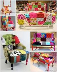 colorful furniture for sale. Como A Sensao De Ver Esses Projetos Patchwork Maomao Eu Ao Do Colorful ChairsColorful FurnitureColorful Furniture For Sale E