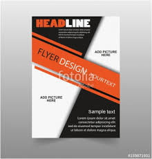 Commercial Flyers Commercial Flyers Templates Business Flyer Examples Free Psd Flyer