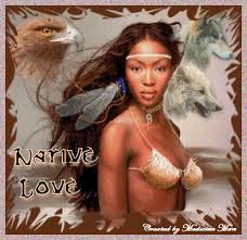 Unique Native American CommentsGlitter Graphics Stunning Native Love