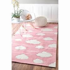 round rug for nursery beautiful nuloom handmade modern clouds kids nursery pink rug 3 6 x