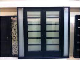 modern exterior doors models wood front with glass mathifold org within decor 15