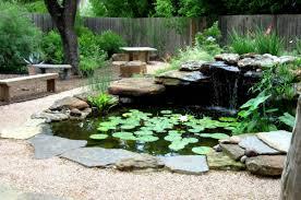Pond Design Interesting Patio Pond Design Ideas Patio Design 70