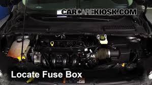 replace a fuse 2013 2017 ford escape 2014 ford escape s 2 5l 4 cyl 2013 ford escape fuse box diagram replace a fuse 2013 2017 ford escape