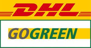Bildergebnis für dhl go green