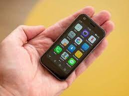 Piyasadaki En Küçük 4G Akıllı Telefon Olan Mony Mist İle Tanışın -  Veteknoloji