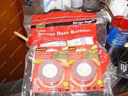 garage door seal lipKrystms Garage  Mazda 3 Mods and More  Tutorial Home Depot