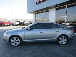 2008 Used Audi A6 4dr Sedan 3.2L quattro at The Internet Car Lot ...