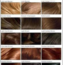Light Brown Hair Color Chart Wella Bedowntowndaytona Com