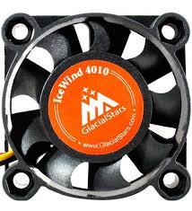 <b>Вентилятор GlacialTech iceWind 4010</b> купить недорого в Минске ...