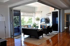 3 reasons bi fold doors are perfect for your home