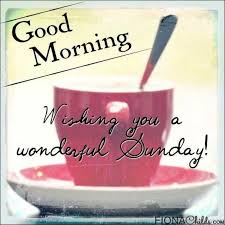 40 Wishing You A Good Morning Quotes Cool Sunday Morning Quotes