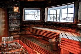 Image result for finnish sauna