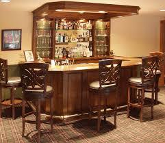 Mini Wooden Bar Counter Design 35 Best Home Bar Design Ideas
