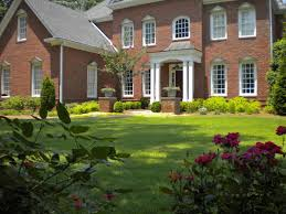 lush landscaping ideas. Picture Perfect Lush Landscaping Ideas O