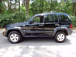 Used 2006 Jeep Liberty 4wd Sport For Sale In Raleigh Nc 27609 Kelley Blue Book Jeep Liberty Jeep Liberty Sport 2006 Jeep Liberty