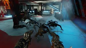 killing floor 2 infinite onslaught update adds endless mode new weaponaps