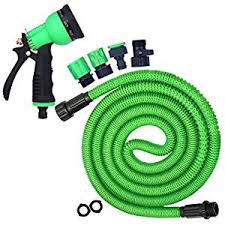 best expandable garden hose. WonderHose Max Expandable Garden Hose. Pampered New Best No-Kink Hose Stretches To