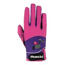 Roeckl Kansas Gloves