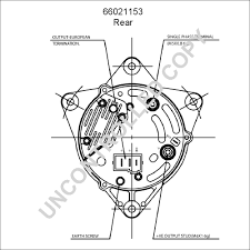 66021153 rear dim drawing