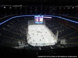 Nationwide Arena View From Section 306 Vivid Seats