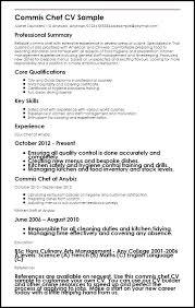 American Resume Format Curriculum Vitae Style American Standard ...