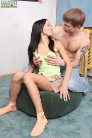 Hot Teen Guy Fucks Girl