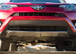 2019 Toyota Rav4 Cargo Space Dimensions - Automotive Car News