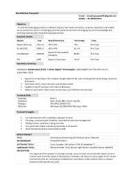 Sql Server Dba Resume Sample Oracle Example Database Administrato