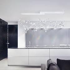 swarovski lighting centerpieces